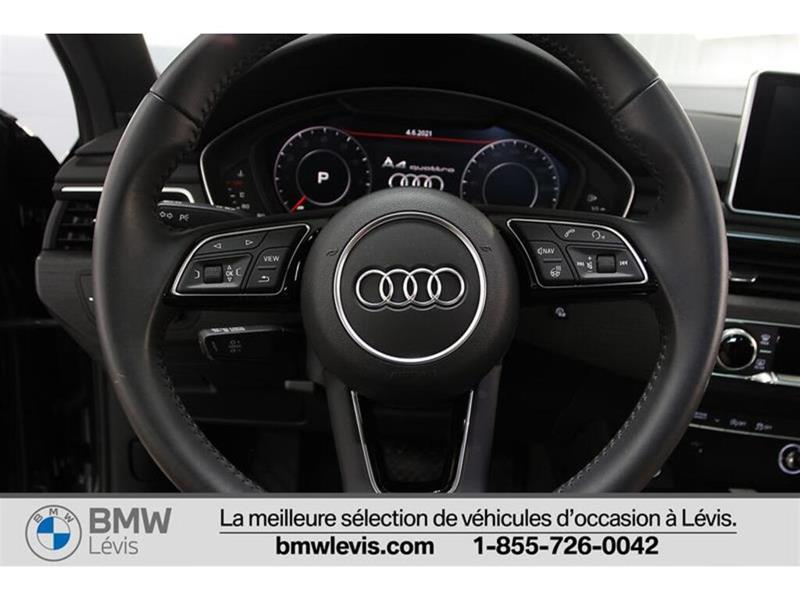 Audi A4 15