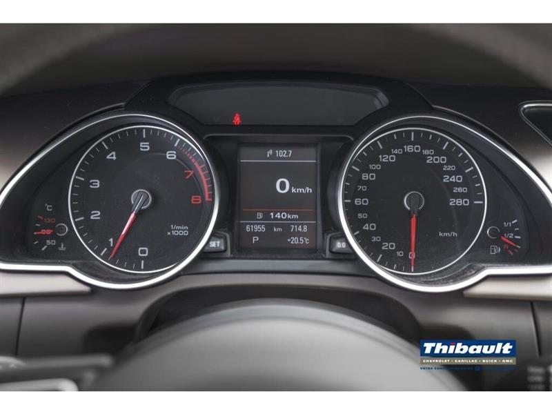 Audi A5 23