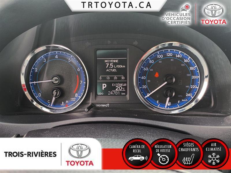 toyota Corolla 2018 - 11