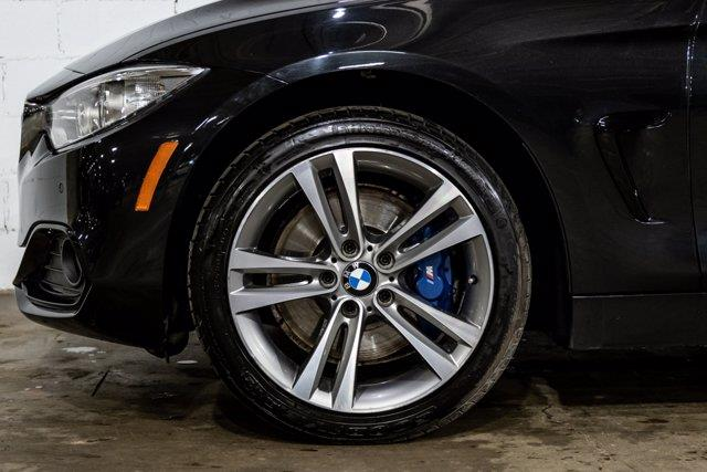 BMW 4 Series 8