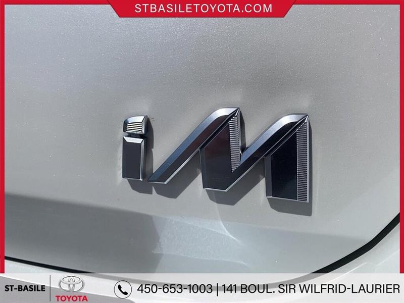 toyota Corolla iM 2017 - 12