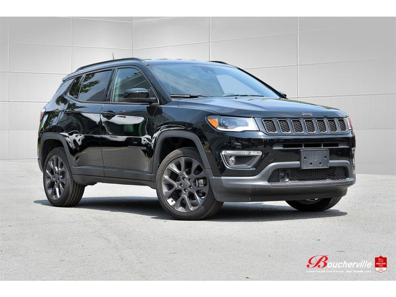 Jeep Compass 2020 * HIGH ALTITUDE * TECH * NAV *