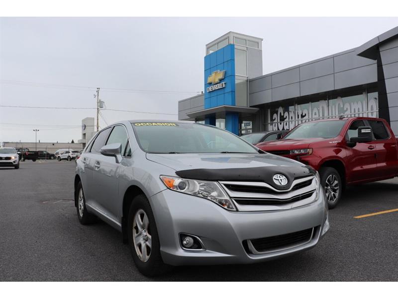 Toyota Venza 4