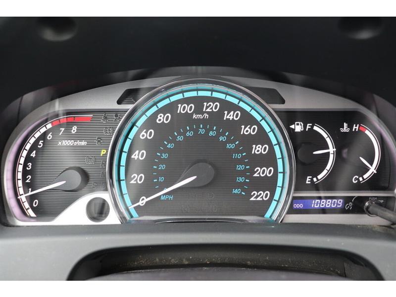 Toyota Venza 15