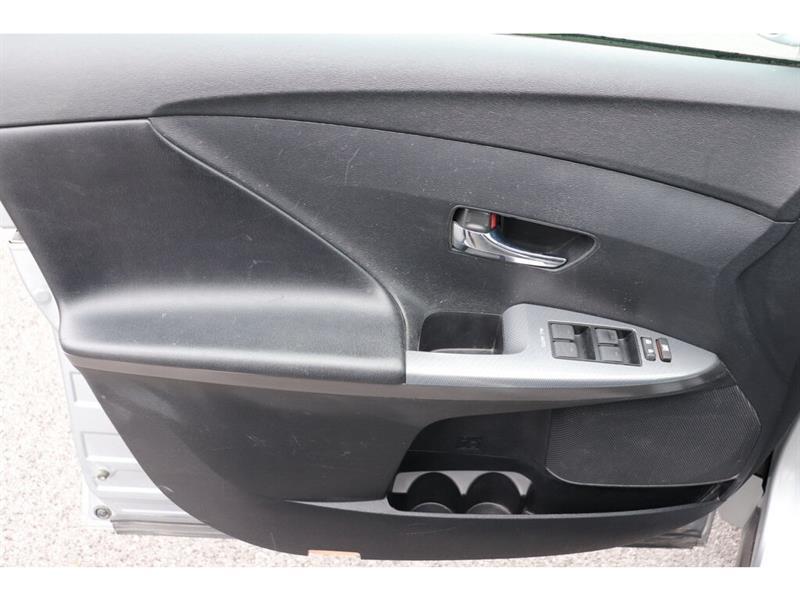Toyota Venza 19