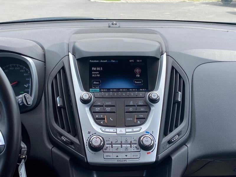 Chevrolet Equinox 8