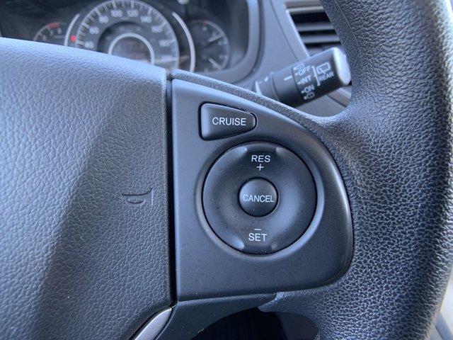 Honda CR-V 29