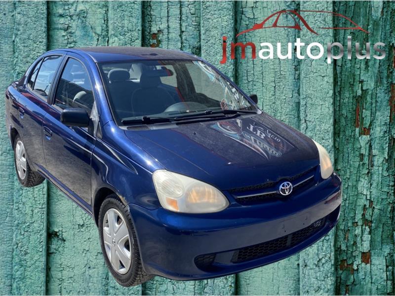 2004 Toyota Echo