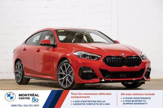 2021 BMW 2 Series xDrive, Premium, Édition M Spo