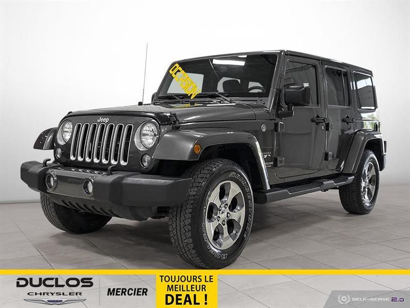2016 Jeep Jeep