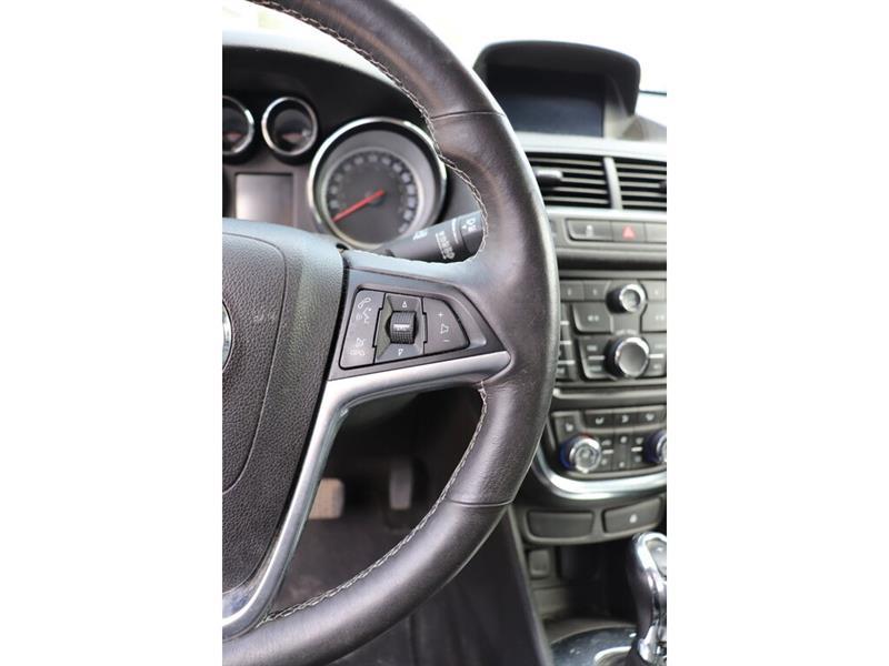 Buick Encore 10