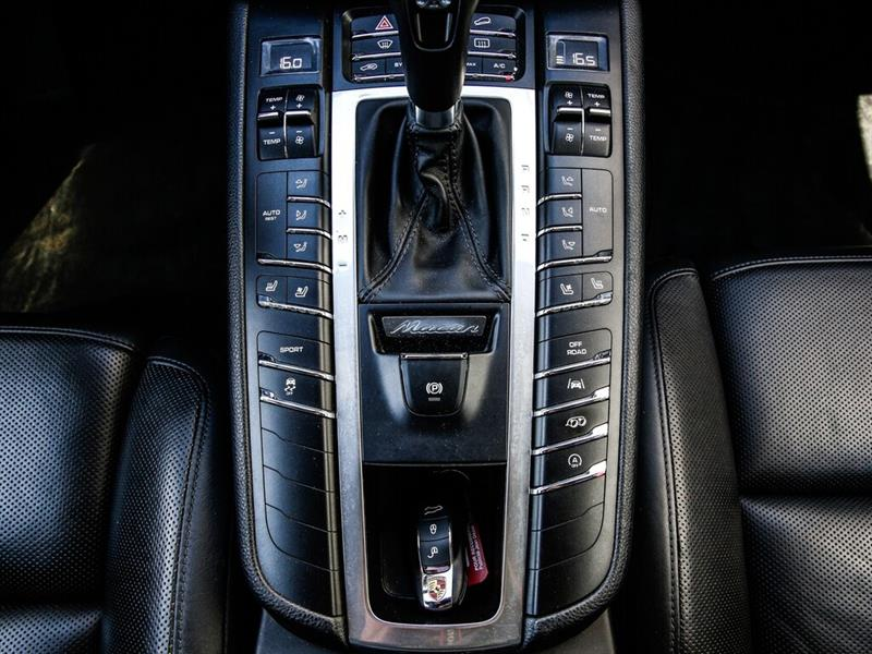 Porsche Macan 30