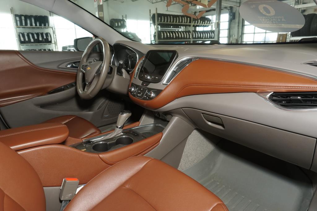 Chevrolet Malibu 15