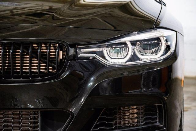 BMW 340 3
