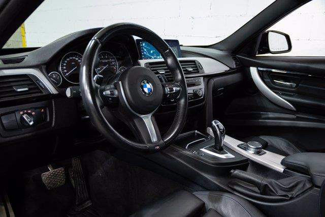 BMW 340 20