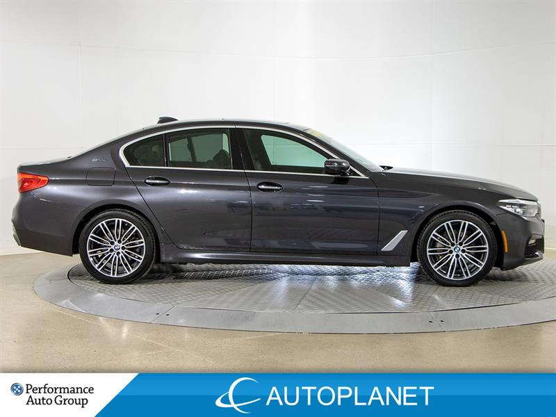 BMW 5 Series 9