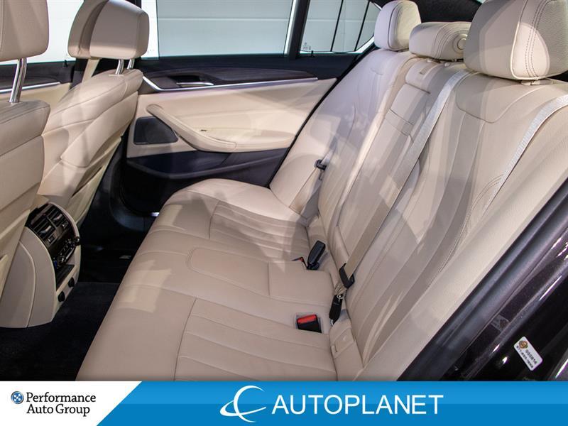 BMW 5 Series 19