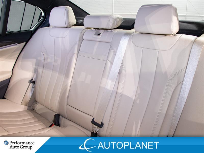 BMW 5 Series 20
