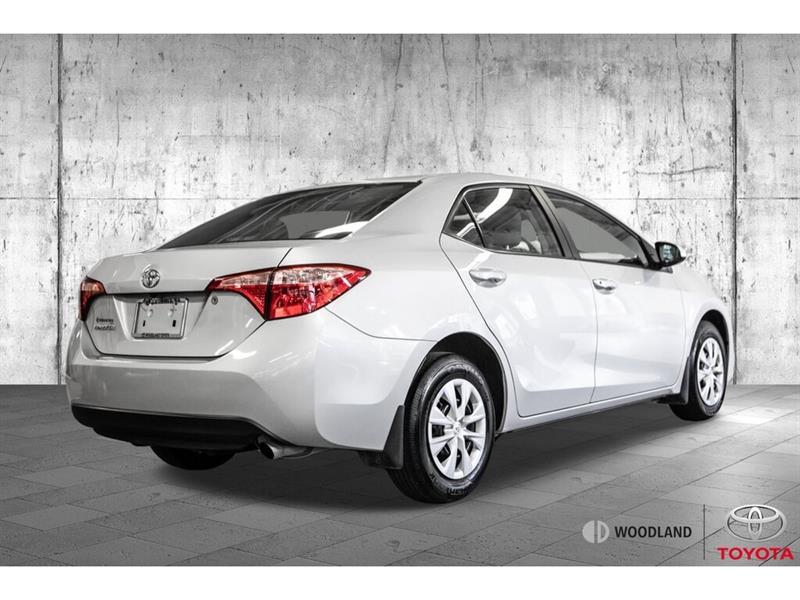 toyota Corolla 2019 - 34