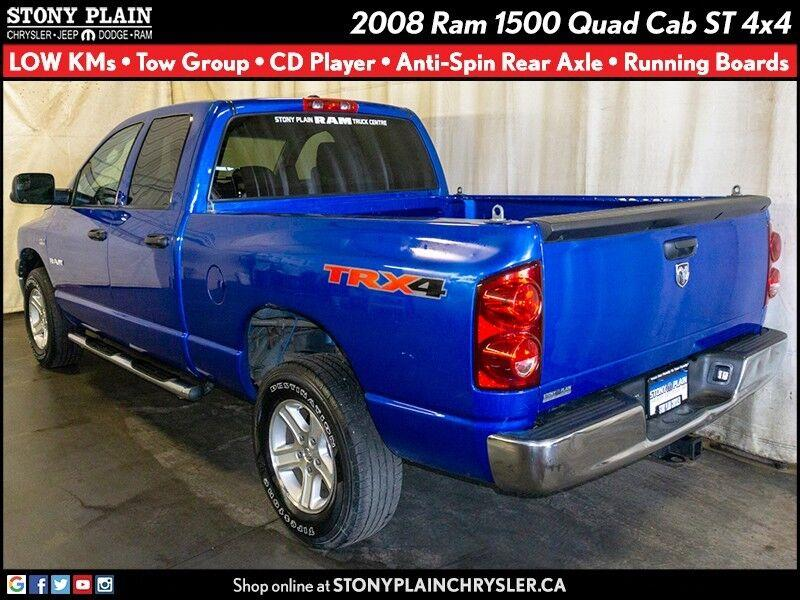 Ram 1500 5