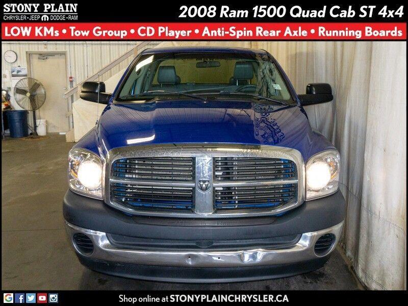 Ram 1500 8
