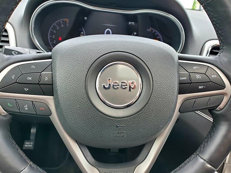 Jeep Grand Cherokee 13