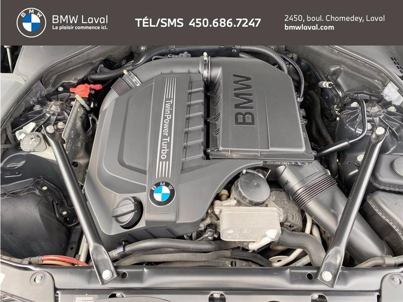 BMW 5 Series 7