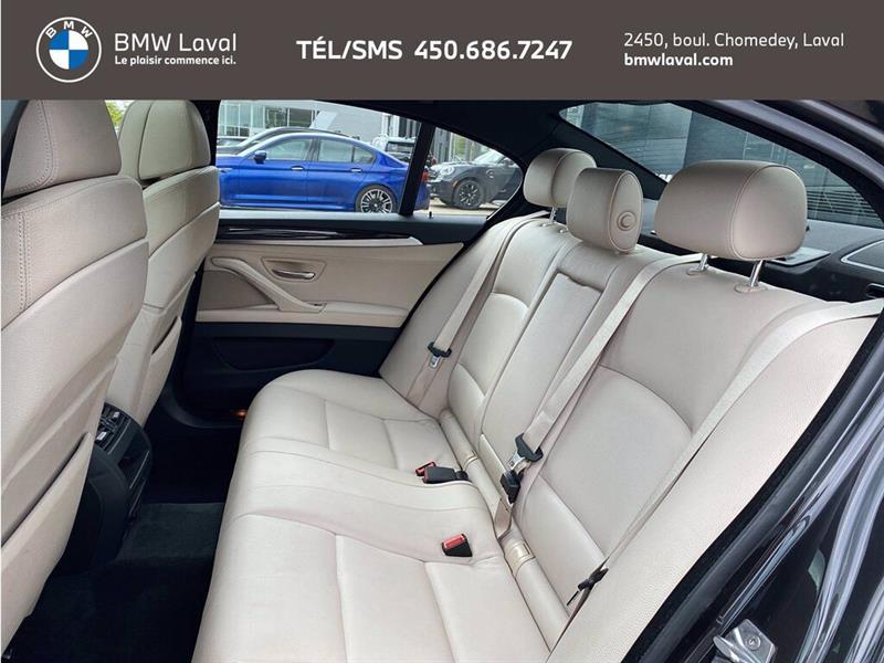 BMW 5 Series 17