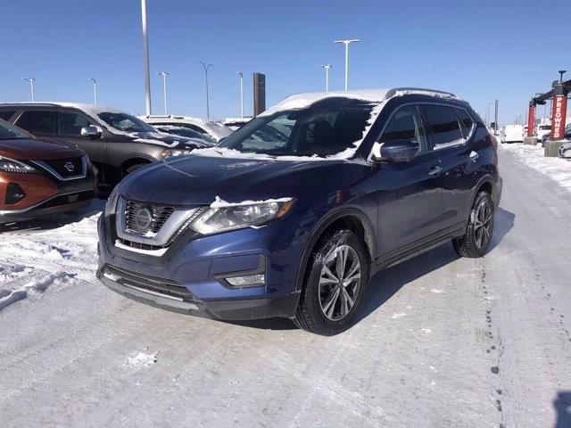 2019 Nissan Rogue