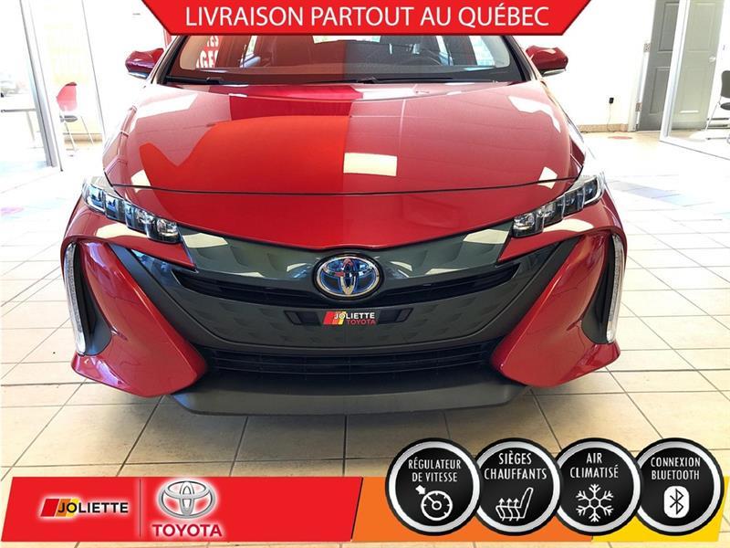 toyota Prius Prime 2020 - 2