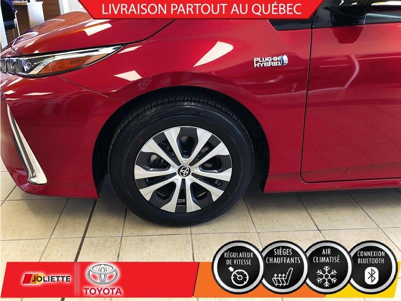 toyota Prius Prime 2020 - 4