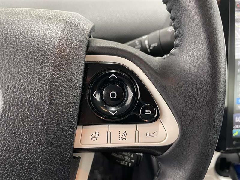 toyota Prius Prime 2018 - 17