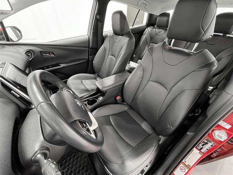 toyota Prius Prime 2018 - 23