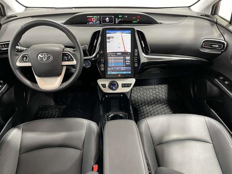 toyota Prius Prime 2018 - 24