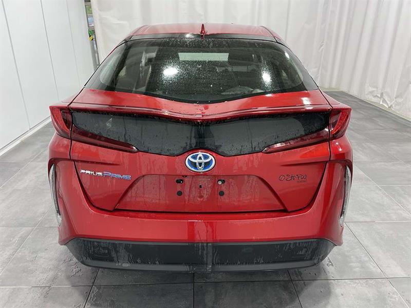 toyota Prius Prime 2018 - 6