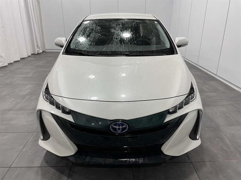 toyota Prius Prime 2018 - 2