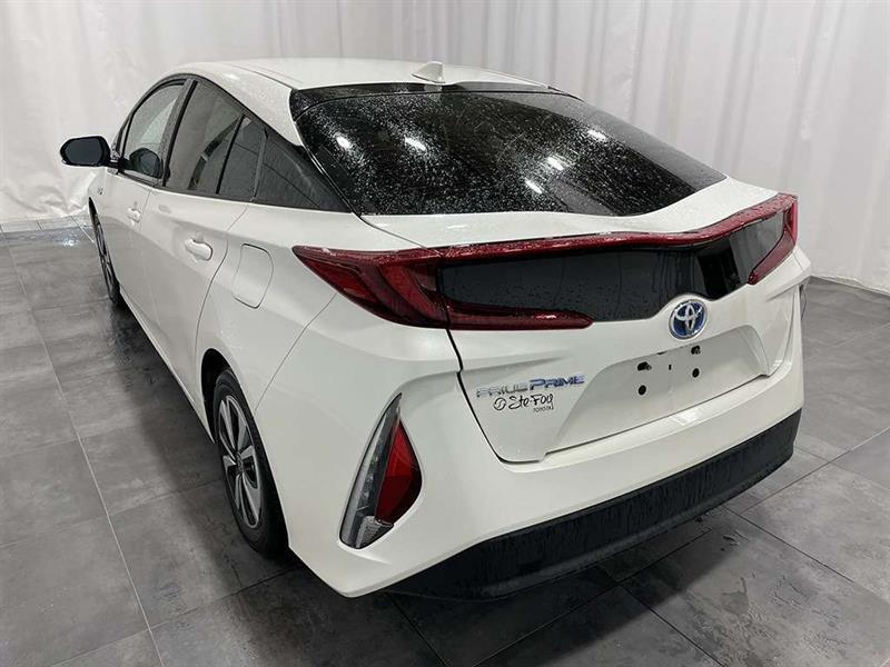 toyota Prius Prime 2018 - 7