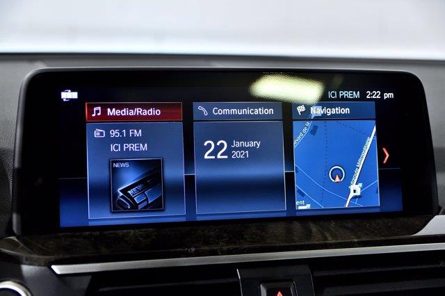 BMW X3 37