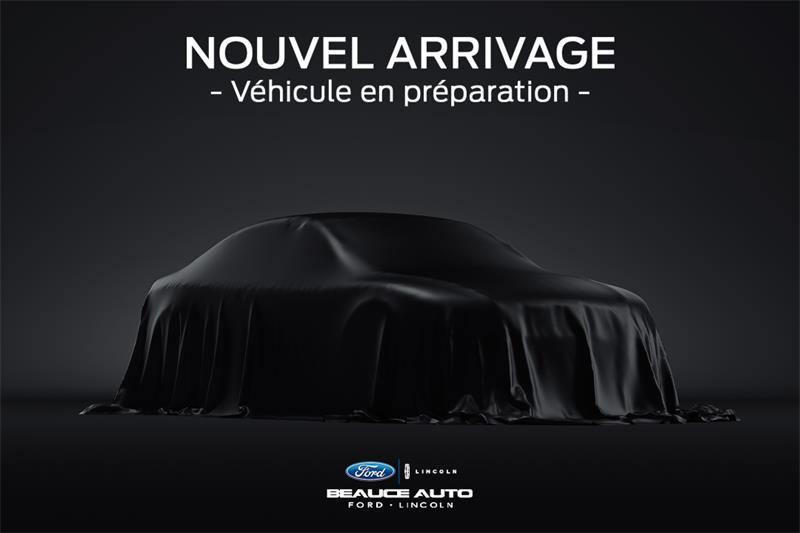 2018 Ford  Escape SEL + CUIR + MOTEUR 2,0 l ÉCOB