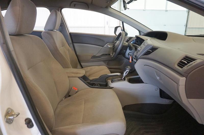 Honda Civic 30