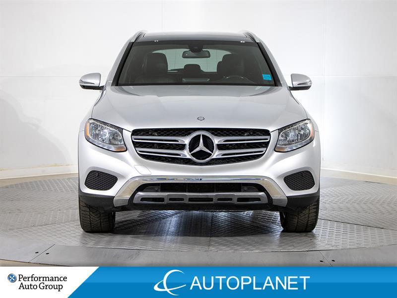 Mercedes-Benz GLC300 3