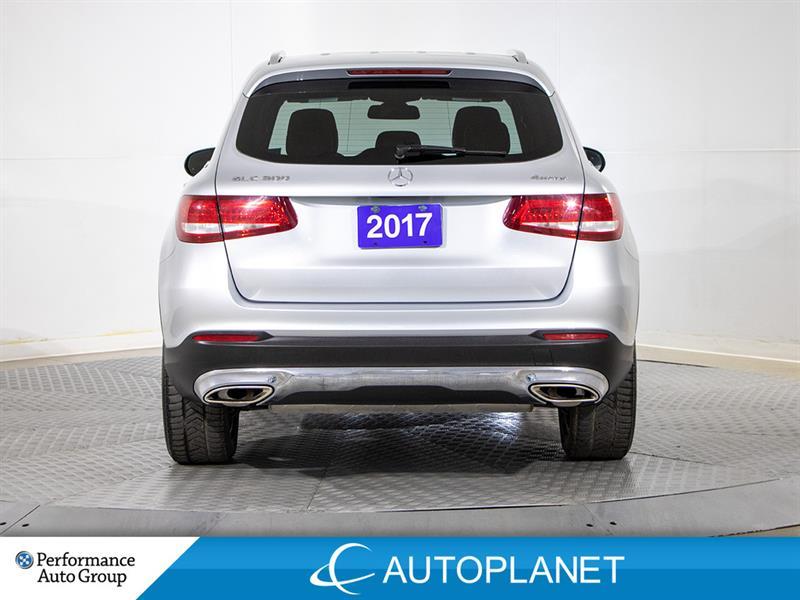 Mercedes-Benz GLC300 7