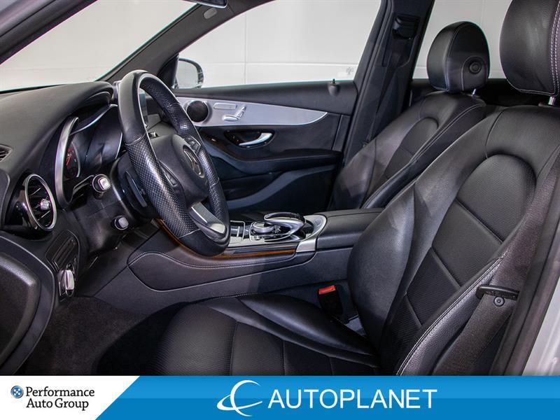 Mercedes-Benz GLC300 17
