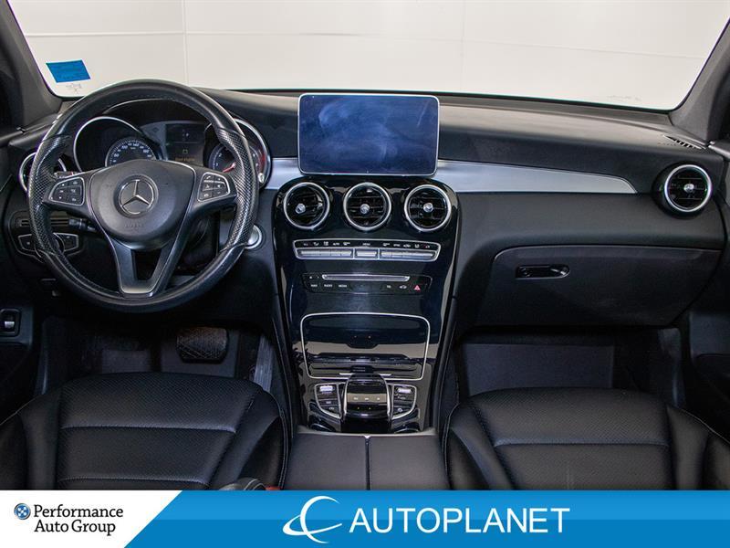 Mercedes-Benz GLC300 18