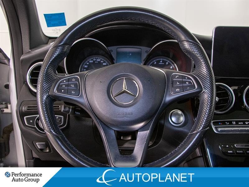 Mercedes-Benz GLC300 19
