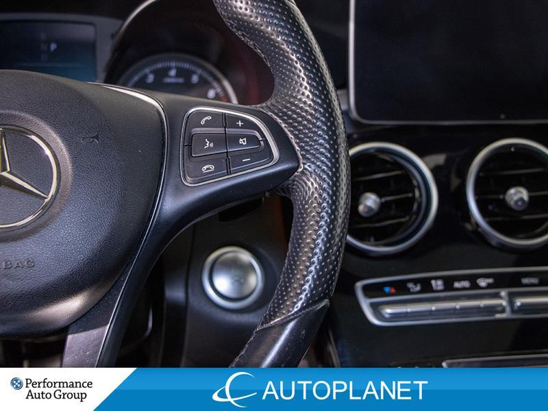Mercedes-Benz GLC300 21