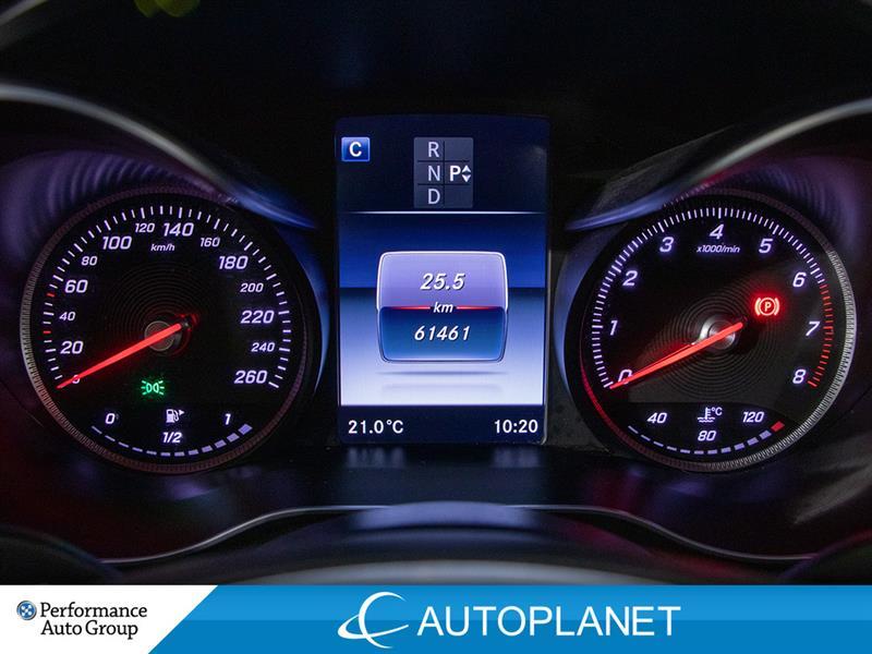 Mercedes-Benz GLC300 22