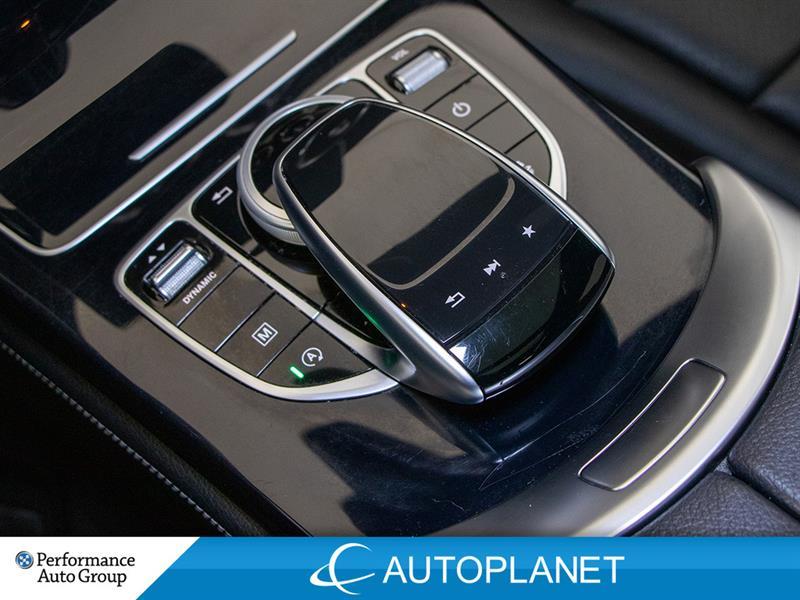 Mercedes-Benz GLC300 29