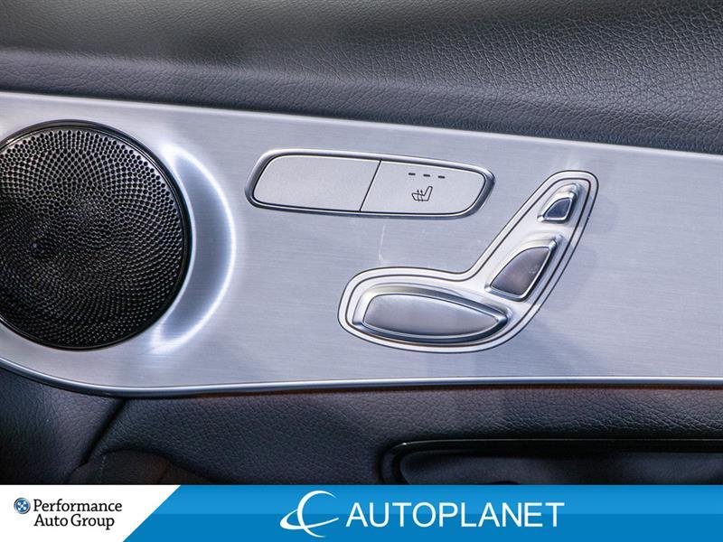 Mercedes-Benz GLC300 32