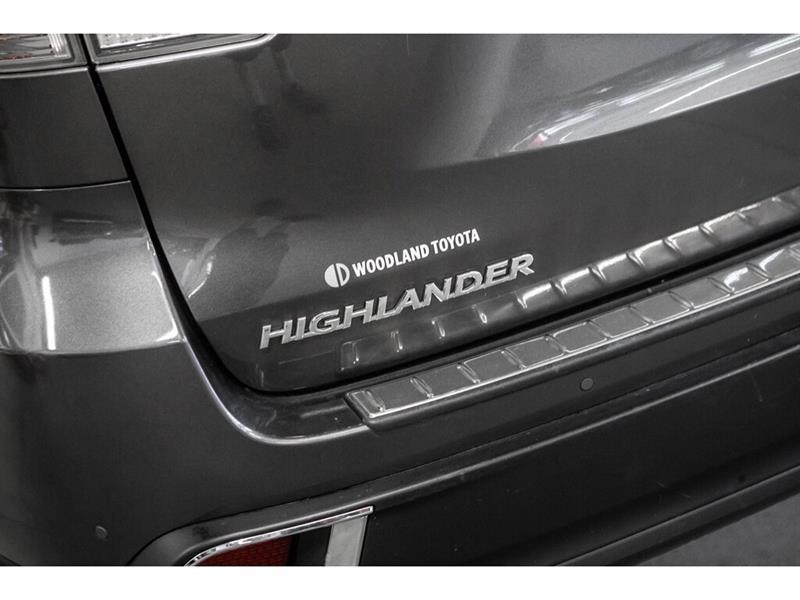 toyota Highlander 2017 - 12